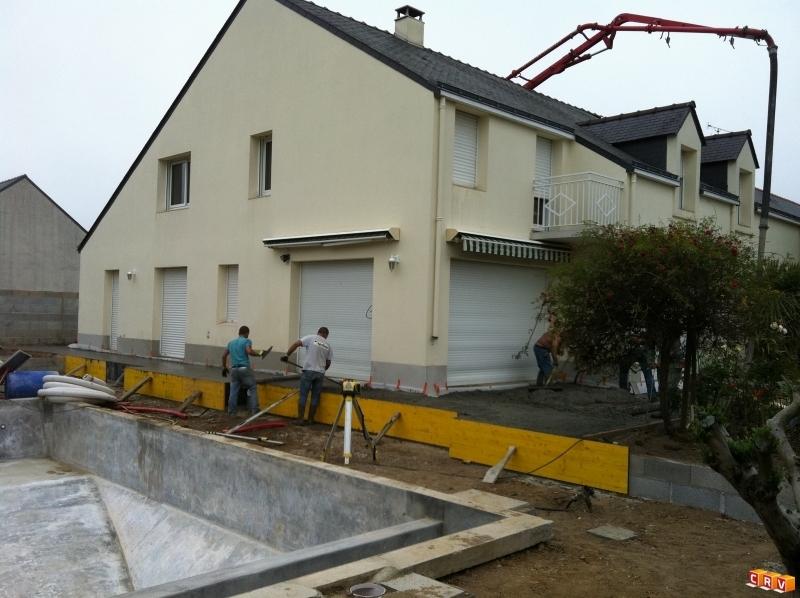 construction neuve am nagement ext rieur neuf terrasse neuve crv44. Black Bedroom Furniture Sets. Home Design Ideas